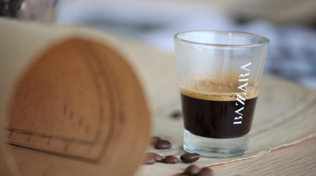 Alla scoperta della caffeina